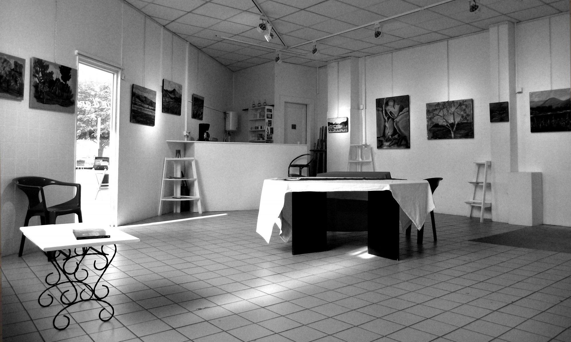Galerie d'Art du Quai