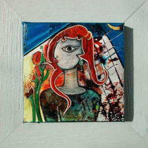 Petits formats - Peinture